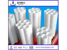 PVC pipe Suppliers