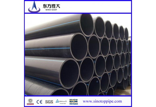 hdpe pipe specifications